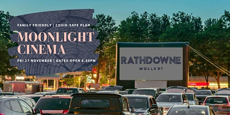 Moonlight Movie | Drive In  Cinema @ Rathdowne, Wollert tickets
