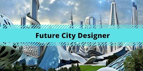 Future City Designer