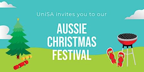 UniSA Aussie Christmas Festival tickets