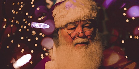 Sensitive Santa - photos PLACEHOLDER tickets
