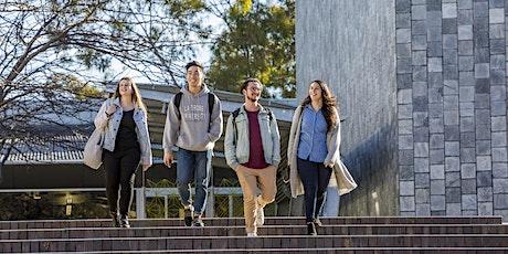AUG - GO! Further Studies Education Fair