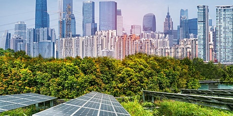 The Global Race to Net Zero: Commercial Real Estate Strategies tickets