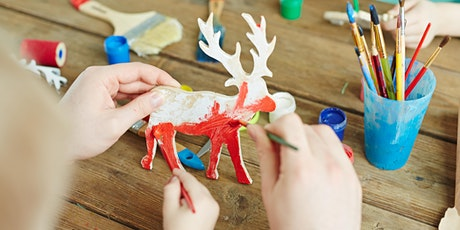 Christmas Holiday Program - Ages 5-12 tickets