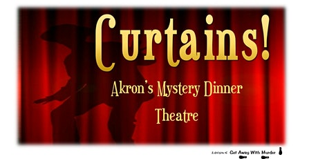New Year's Eve Dinner Mystery Theatre tickets