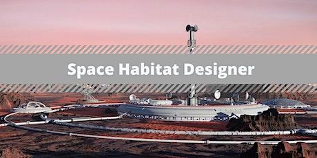 Space Habitat Designer