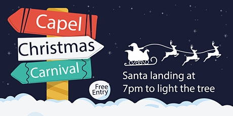 Capel Christmas Carnival tickets