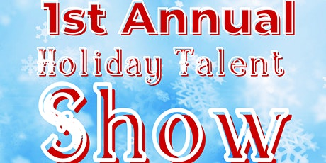 Holiday Talent Show presented by: AIA, Jazz Hands For Autism, and DFKDC tickets