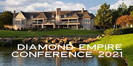 Diamond Empire Conference 2021 tickets
