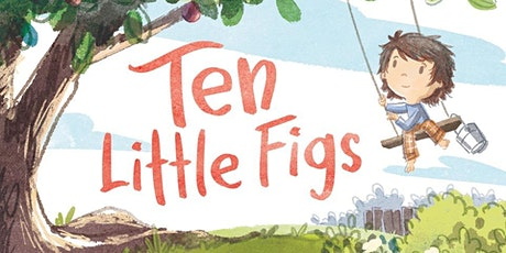 Ten Little Figs reading with Rhian Williams tickets