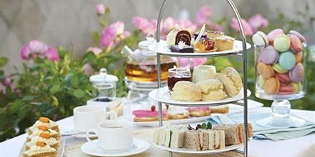 High Tea for Freedom tickets