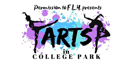 The 'Arts' in College Park a Virtual empowerment & performing arts workshop tickets