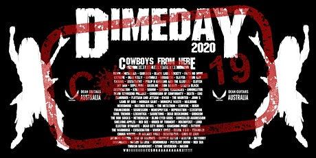 Dimeday 2020 tickets