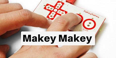MaKey MaKey - Gympie Library tickets