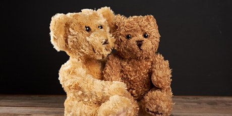 An ADF families event: Teddy bears Christmas crafting, Sutherland Shire tickets
