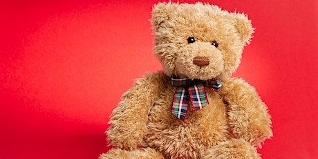 An ADF families event: Teddy bears Christmas crafting, Holsworthy Barracks tickets