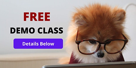FREE One Hour Beginner Mandarin Chinese Lesson! tickets