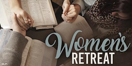 St. Joseph Annual Women's Retreat Mass and Celebration (Virtual) tickets