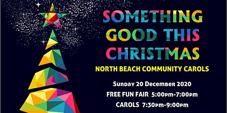 North Beach Community Carols tickets