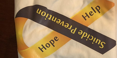 Hope walk tickets