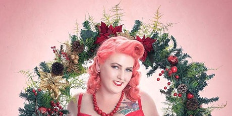 PurePinup - Xmas shoot tickets
