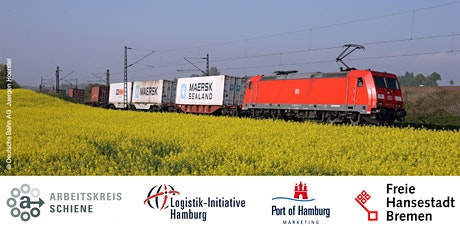 4. Bahnkonferenz Schienengüterverkehr und Häfen Tickets