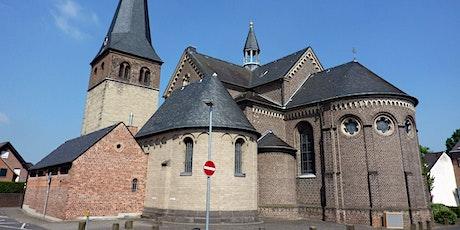 Hl. Messe St. Katharina Tickets
