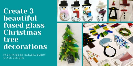 Christmas Decorations Workshop (Adults) tickets