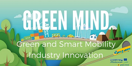 Green Mind project:  Webinar Local entradas