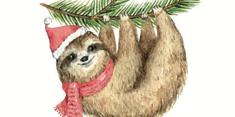 Xmas Sloth - The Rosemount Hotel (Dec 20 2pm) tickets