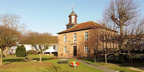 Gottesdienst in Erkdorf