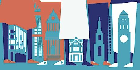 Student Citizenship Training - Monday 30th November 2:00pm-3:15pm tickets