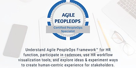APF Certified PeopleOps Specialist™ (APF CPS™) | Mar 4-5, 2021 tickets