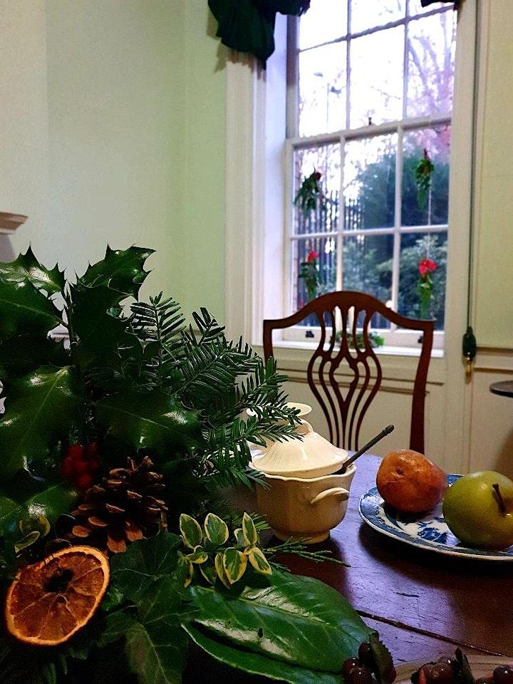 Christmas Wreath Making Workshop image