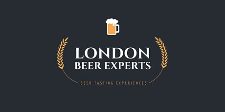 London Beer Tasting Experience - Beer Experts tickets