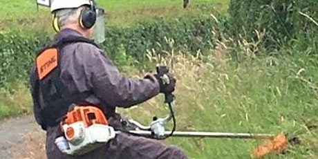Lantra Brushcutters & Trimmers (2 days) tickets