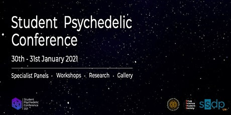 The Student Psychedelic Conference tickets