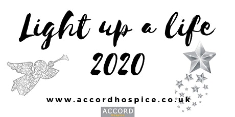 ACCORD Hospice Light Up a Life tickets