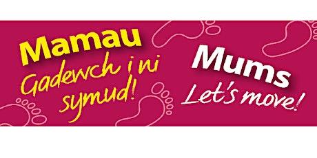 Mamau Gadewch i ni Symud | Mum's Lets Move Llyn Llech Owain tickets