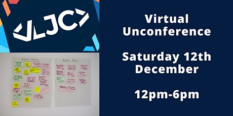 LJC Unconference 2020 tickets