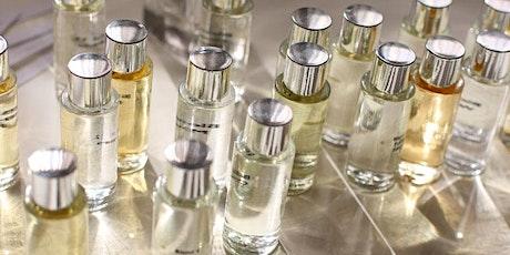Fragrance Design Workshop tickets