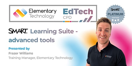 SMART Learning Suite for assessment, blended learning and more tickets