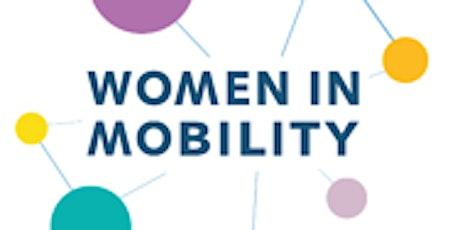 Wolfgang Gruel zu Gast bei Women in Mobility Hub Stuttgart tickets