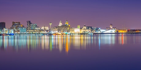 Liverpool City Region Listens: Our Places Engagement. Buildings and Places tickets