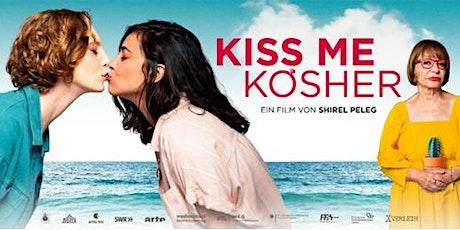 Der FILM am Dienstag: Kiss me kosher! Tickets