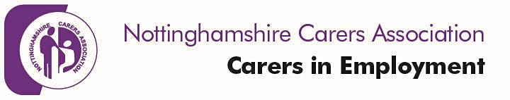 Supporting Unpaid Carers in Employment Webinar image
