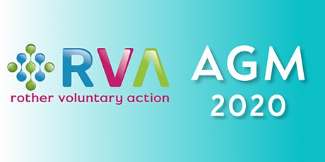 RVA Digital AGM 2020 tickets