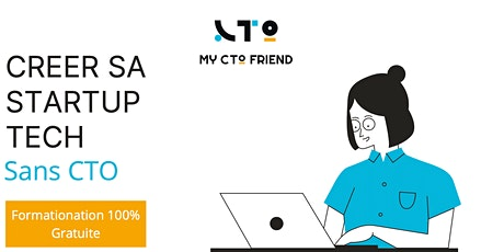 Créer sa startup tech sans CTO billets
