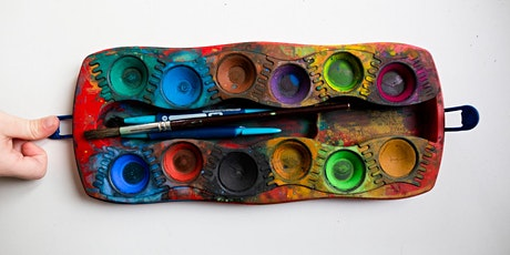 Mind and Draw Creative Workshop for International Students at UWS tickets