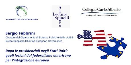 Lecture Altiero Spinelli 2020 biglietti