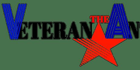 The Worldwide Veteran Suicide Prevention Tour w/The Veteran Anthem tickets